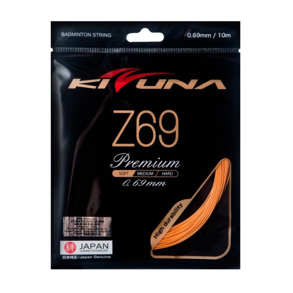 Kizuna Z69 Premium Gauge