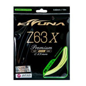 Kizuna Z63X Premium Gauge