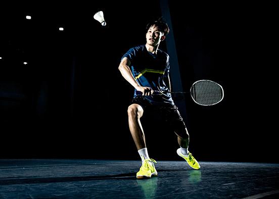 Kizuna Racquet Sports Malaysia Sdn Bhd
