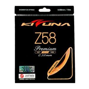 Kizuna Z58 Premium Gauge