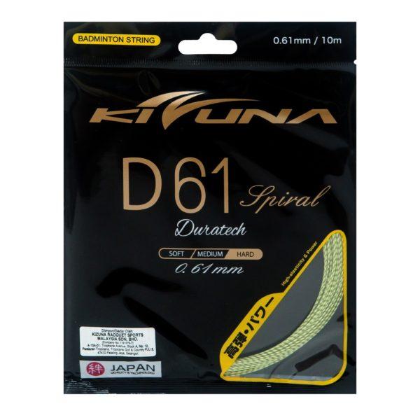 Kizuna D61 Duratech