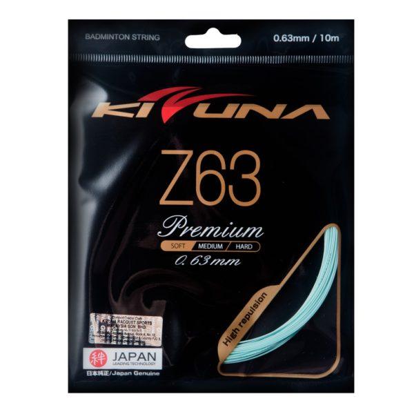 Kizuna Z63 Premium Gauge